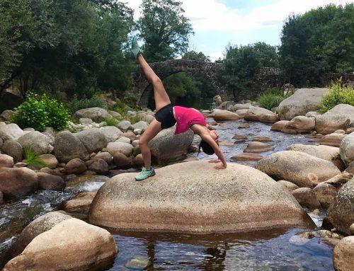 Yoga: 10 beneficios para cuerpo y mente