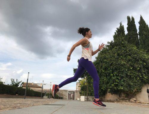 Reto: Corre 7 km en 4 meses (II)