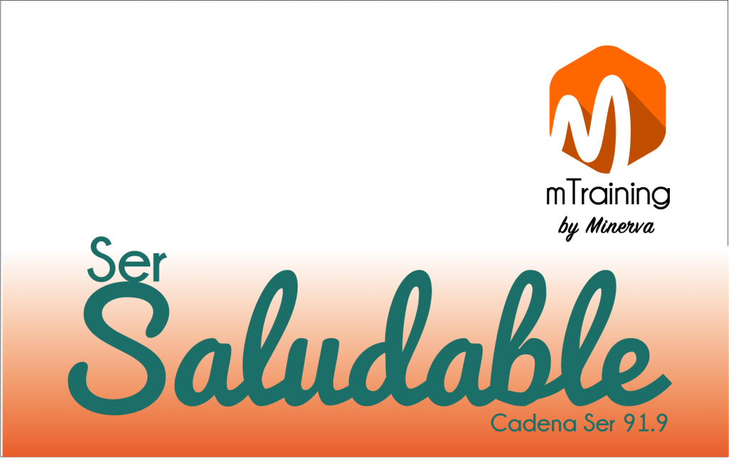 Ser Saludable Minerva Caamaño mTraining