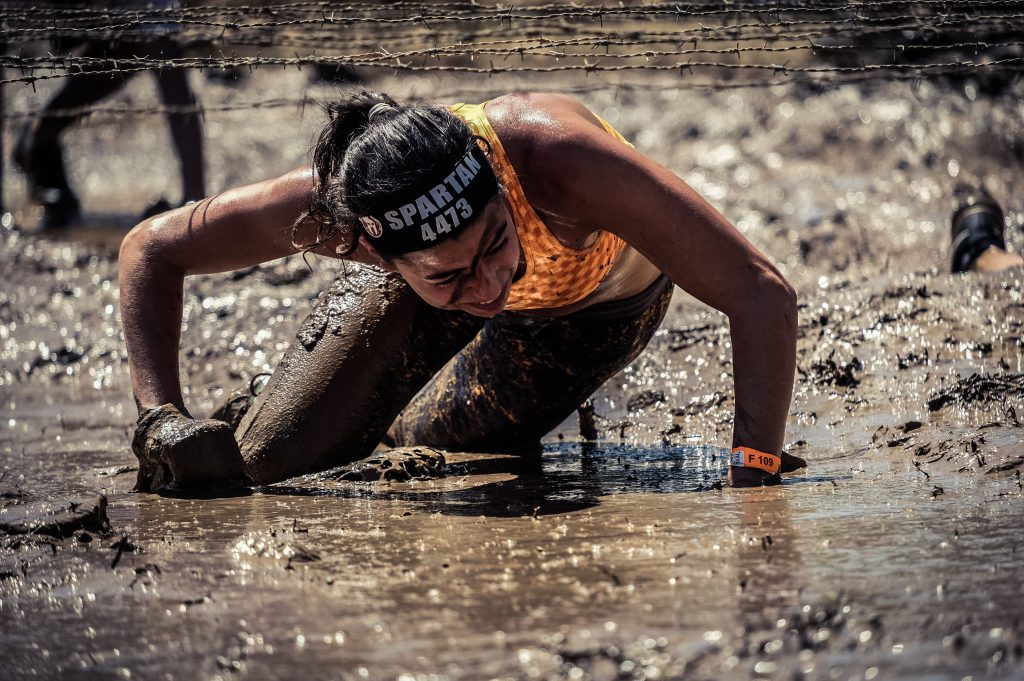 mTraining Spartan Race Madrid