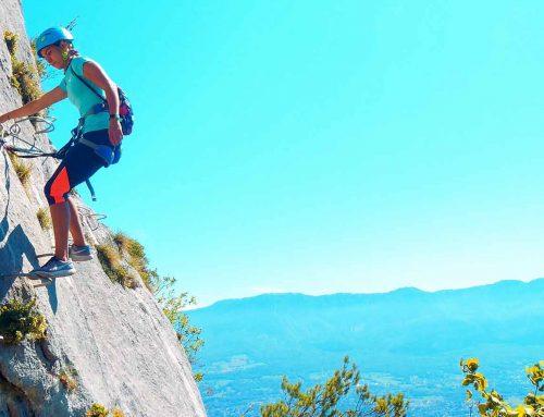 Lyon y Alpes franceses, deporte en la naturaleza