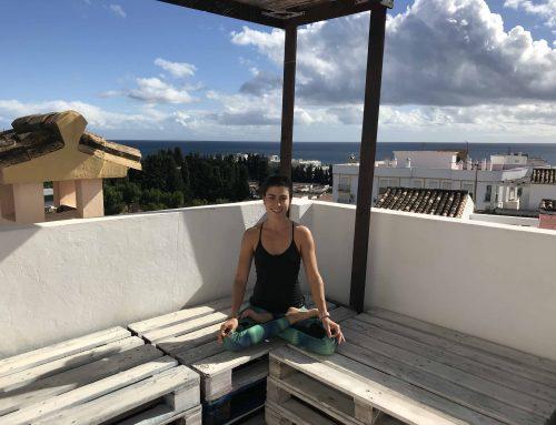 Retiro de Yoga en Estepona