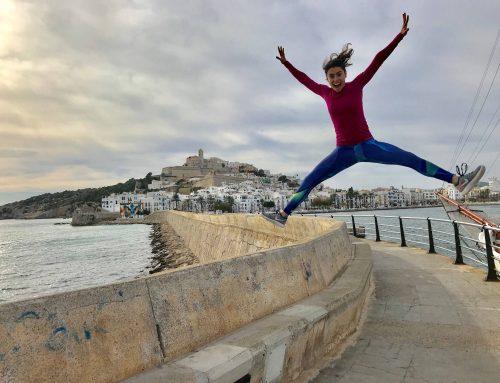Ibiza para los que optan por el paraíso de invierno