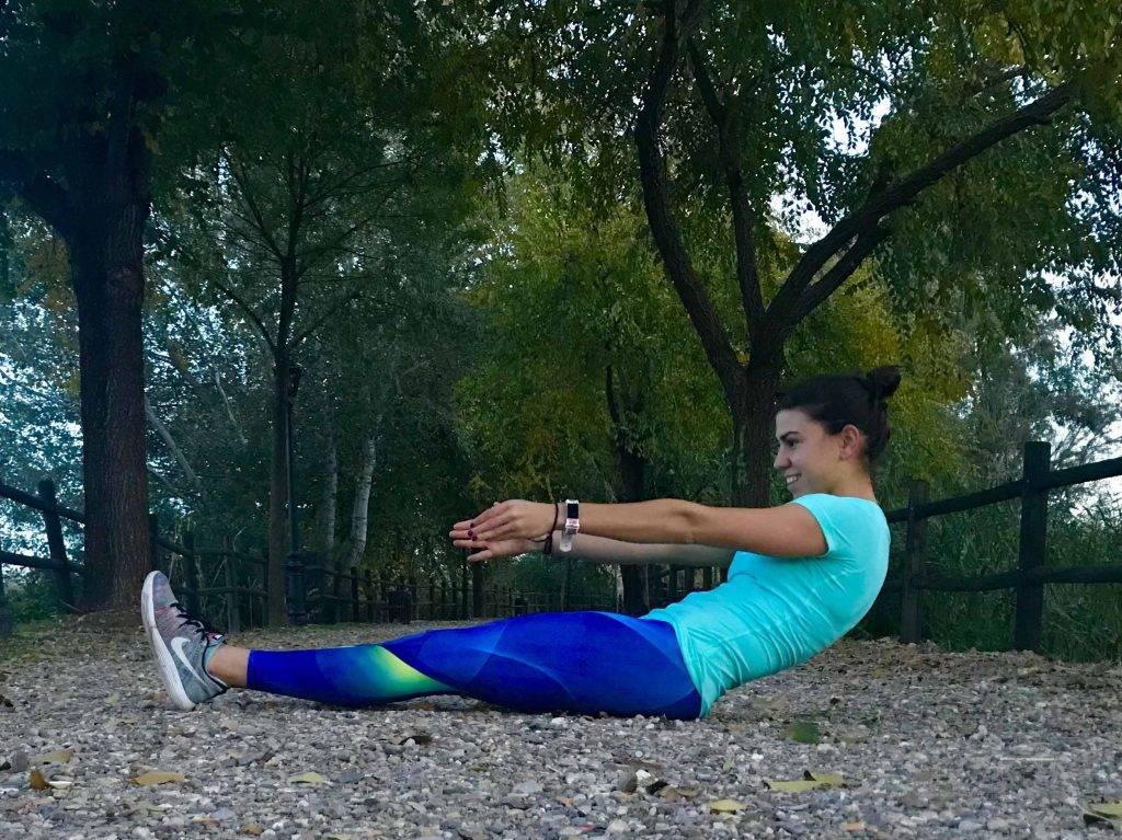 Roll up pilates mtraining minerva