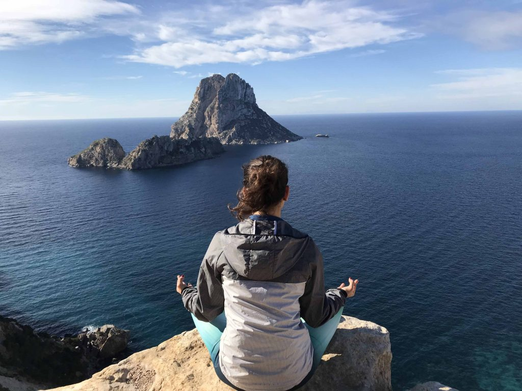 meditación ibiza yoga mtraining