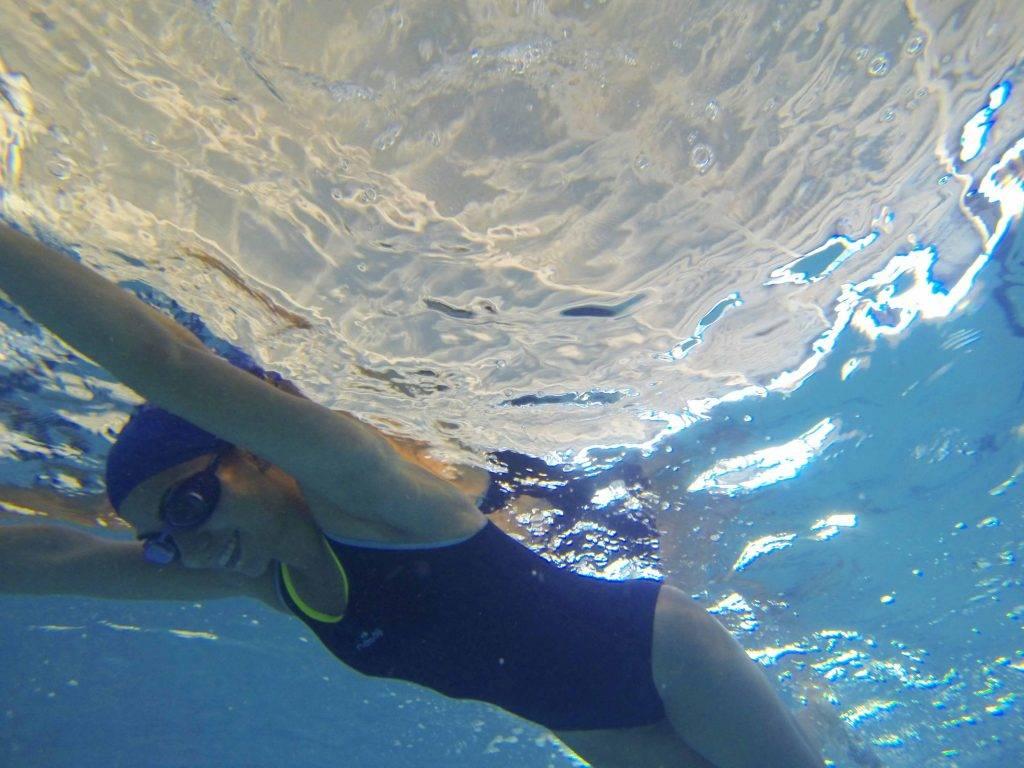 nada natacion terapeutica mtraining