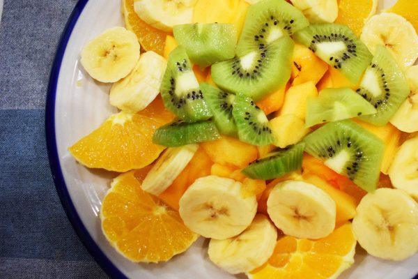 frutas vitamina c mtraining