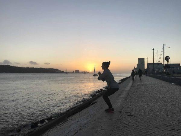 silla mtraining yoga
