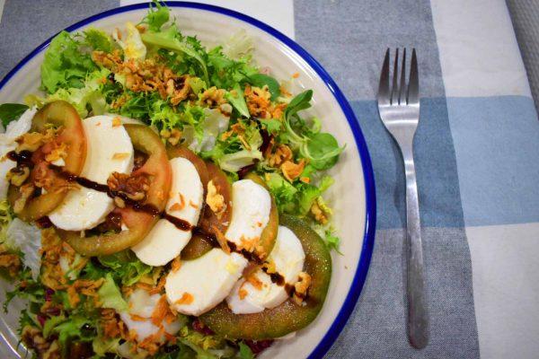 healthy food mtraining