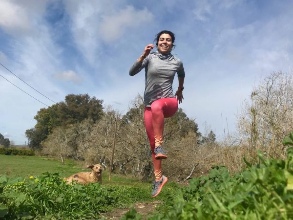 correr con tu mascota mTraining entrenar con tu mascota