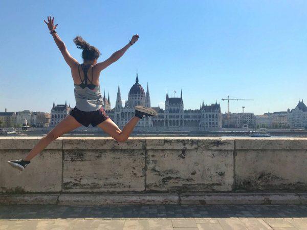 parlamento Budapest sport mtraining