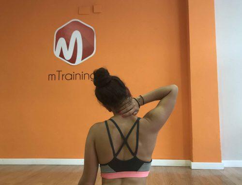 4 ejercicios para mejorar el dolor de cuello