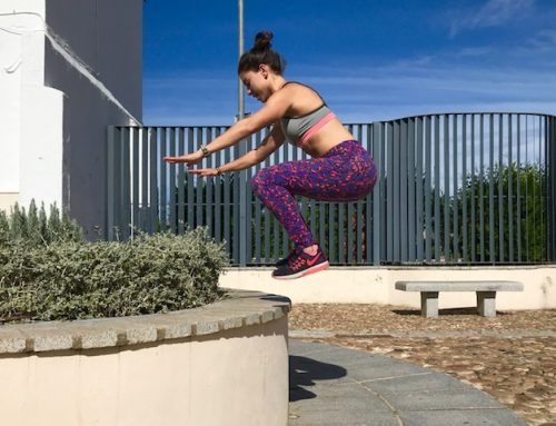 Deportes de alto o bajo impacto, ¿Cuál te va más?