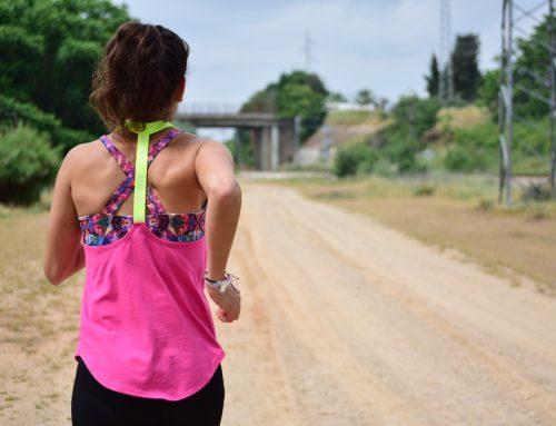 Reto: Corre 7 km en 4 meses (III)