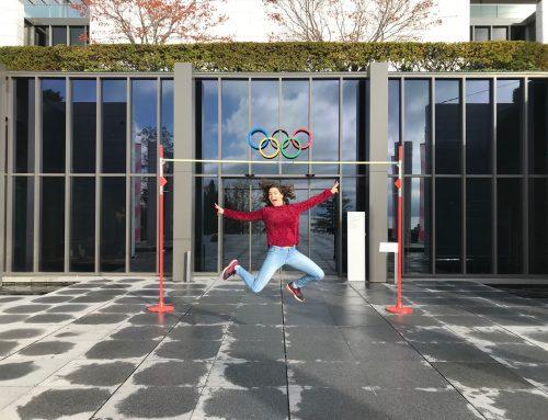 Museo Olímpico y 3 ciudades del lago Lemán