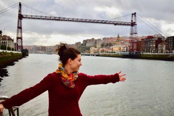 Puente de Vizcaya mtraining