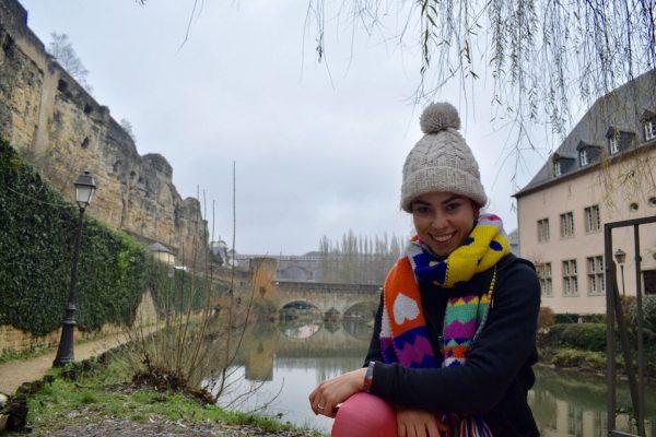 Grun Luxemburgo mtraining