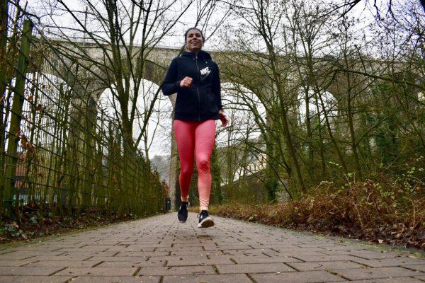running Luxemburgo