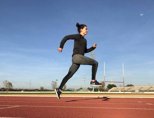 Reto: Corre 7 km en 4 meses (IV)