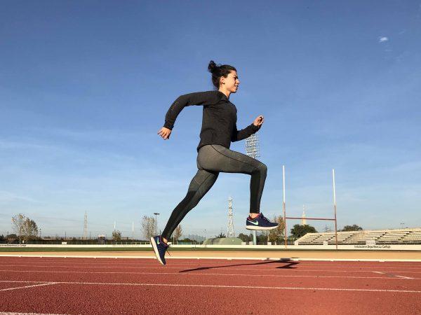 running reto mtraining