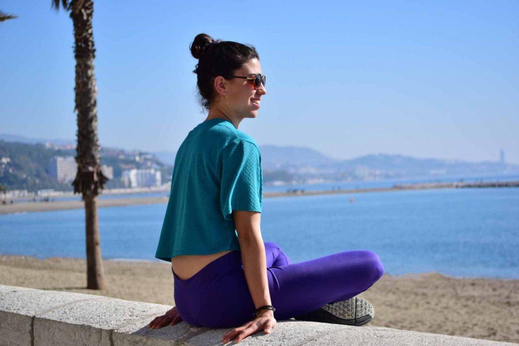 malagueta mtraining deporte Málaga