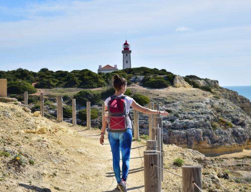 Sendero de los Sete Vales Suspensos – Trekking Algarve