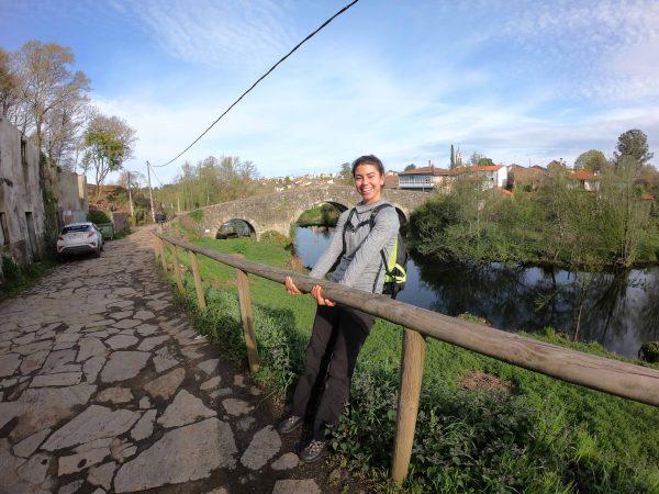 San xoan de furelos camino de santiago