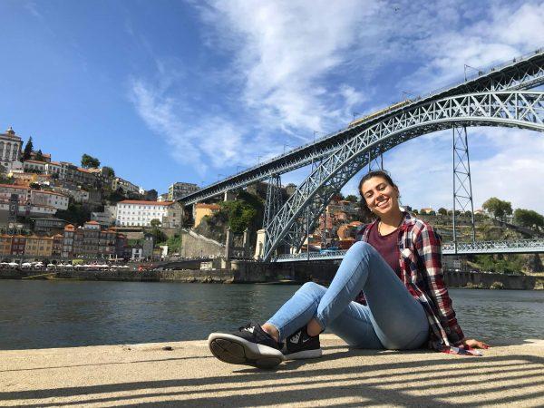 Librería Lello, Douro rutas de running
