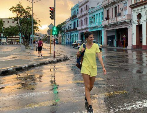 ¿Qué visitar en La Habana?