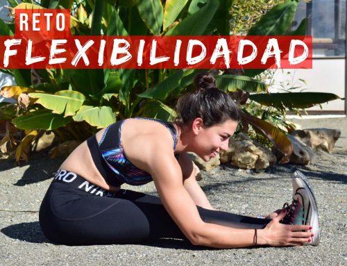 Reto mTraining – Mejora tu flexibilidad en 28 días